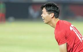 HLV Park Hang-seo tiết lộ bí mật bất ngờ của cầu thủ này sau trận thắng Indonesia