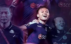 """Hà Nội FC và hành trình lịch sử tại AFC Cup: Xoá bỏ sự coi thường của châu Á, lối nghĩ """"đá cho vui"""" của CĐV Việt Nam"""