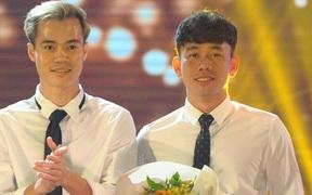 """Minh Vương bị Quang Hải, Văn Toàn """"cười thẳng mặt"""" nhưng sự thật đằng sau khiến ai cũng phải tiếc hùi hụi"""