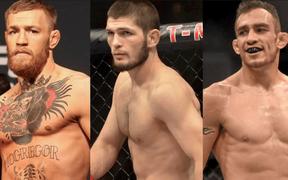 Làng MMA đón liền một lúc 2 tin vui: McGregor đã xác định được đối thủ cụ thể, kèo Khabib vs Ferguson chính thức được chốt