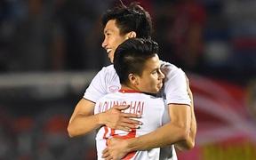 Video: Xem lại toàn bộ 24 bàn thắng của U22 Việt Nam trong chiến dịch lịch sử SEA Games 30