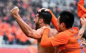 Vì sao Hà Nội FC thua ngược tan nát trên đất Trung Quốc?