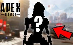 """Apex Legends chuẩn bị chào đón vị tướng mới có kỹ năng siêu """"imba"""""""
