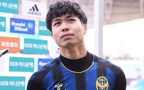 Truyền thông Hàn Quốc sửng sốt với lượt xem video các bàn thắng của Công Phượng