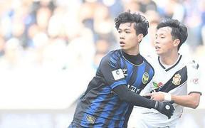 Công Phượng được thi đấu 25 phút vẫn khiến fan Việt không hài lòng