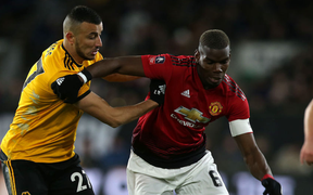 Công cùn và thủ kém, Manchester United bị đá bay khỏi FA Cup ở tứ kết