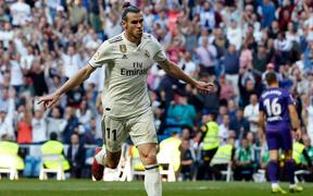 """""""Gã hói"""" Zidane ra mắt, những công thần bị hắt hủi lập tức tỏa sáng giúp Real thăng hoa"""