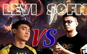 JD Gaming vs Snake Esports: Cơ hội để chứng kiến Levi đối đầu Sofm tại LPL