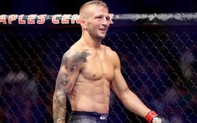 Nóng: Nhà vô địch UFC bị phát hiện dương tính với chất cấm, tự nguyện bỏ đai để chứng minh sự trong sạch