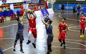 Giải bóng rổ VĐQG 2019: Ứng cử viên vô địch gọi tên PKKQ và Tp. Hồ Chí Minh