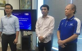 Bình luận viên VTV học bổ túc Luật bóng đá trước thềm những giải đấu lớn