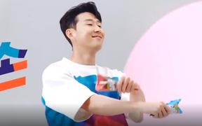 Không phải các ngôi sao của K-pop, điệu nhảy gây sốt nhất Hàn Quốc ngày hôm nay thuộc về ngôi sao bóng đá Son Heung-min