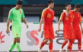 Cầu thủ vào sân 95 giây rồi bị thay ra: Câu chuyện khó tin tại Trung Quốc và cái giá cho việc đốt cháy giai đoạn để tìm những tài năng U23