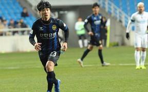 Incheon United 0-1 Cheongju FC: Công Phượng bị thay ra sớm trong ngày Incheon thua sốc đội hạng 3