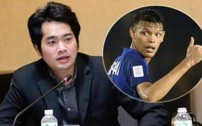 """Thái Lan định lách luật giúp cầu thủ U23 đánh Đình Trọng """"tẩy thẻ"""""""