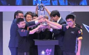 """Lộ diện """"vật cản"""" tiếp theo của PVB trên chặng đường ra Hà Nội dự vòng bảng MSI 2019"""
