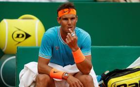 Kỷ lục gia vô địch Rafael Nadal thua sốc ở bán kết Monte Carlo Masters