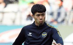 Công Phượng không ra sân, Incheon United chấm dứt chuỗi trận toàn thua