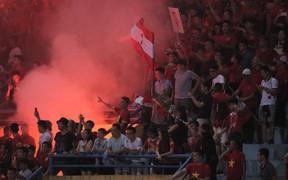 NÓNG: CLB Hà Nội kháng án thành công, các fans tiếp tục được mở hội tại Hàng Đẫy