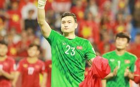 Tăng 1 bậc trên BXH FIFA mở ra cơ hội dự World Cup 2022 cho đội tuyển Việt Nam