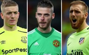 Bế tắc gia hạn với De Gea, Manchester United xác định hai cái tên thay thế