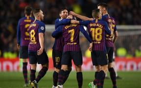 Barcelona thanh lọc lực lượng: 10 cái tên phải rời khỏi Camp Nou?