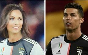Khi các sao bóng đá chuyển đổi giới tính: Ronaldo đẹp xuất thần nhưng chưa phải trường hợp gây sửng sốt nhất