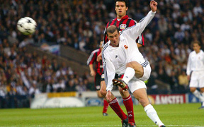Van xin mọi người thôi nhắc về quá khứ đau buồn cách đây 17 năm, đội bóng Đức khiến dân mạng cười đau ruột qua những dòng caption siêu lầy lội