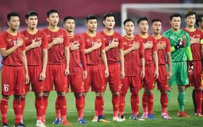 Lịch thi đấu King's Cup 2019: Chờ thầy Park xóa dớp 10 năm không thắng Thái Lan