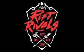 Chính thức: LMHT Việt Nam sẽ có cơ hội cọ xát cùng những đội tuyển hàng đầu thế giới tại Rift Rivals 2019