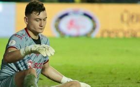 Buriram United 1-0 Muangthong United: Lọt lưới bởi bàn thua đáng tiếc, Văn Lâm bất lực nhìn chiến thắng thuộc về CLB của Xuân Trường