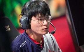 LMHT: Nhà vô địch thế giới 2013 trong màu áo SKT chính  thức thất nghiệp