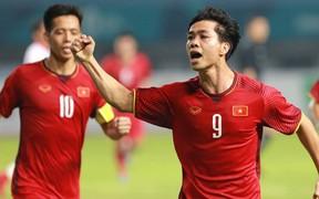 Báo Hàn coi Việt Nam là đối thủ khó chịu tại Vòng loại World Cup 2022