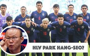 Báo Hàn nói tuyển Thái Lan quan tâm đến HLV Park Hang-seo, báo Thái khẳng định điều đó sai rồi