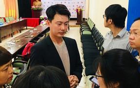 HLV Hàn Quốc trăn trở, quyết đưa Taekwondo Việt Nam tạo kỳ tích tại Olympic và SEA Games