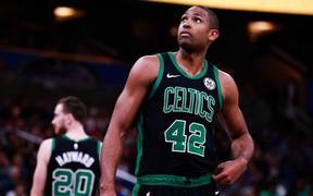 Nối gót Kyrie Irving, Al Horford sắp nói lời chia tay Boston Celtics