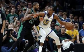 Vì Durant, kế hoạch gia nhập Nets của Irving đứng trước nguy cơ phá sản