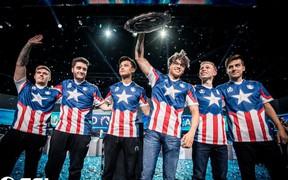 """Để thua 1 map duy nhất, Team Liquid lên ngôi vô địch IEM Chicago 2019, danh hiệu thứ 6 liên tiếp của """"Cá ngựa"""""""