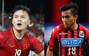 Messi Thái tuyên bố sẽ đánh bại tất cả, chứ không chỉ Việt Nam ở vòng loại World Cup