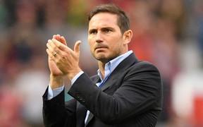 """Lampard: Các cầu thủ trẻ Chelsea đủ sức """"vặt lông"""" Liverpool"""