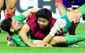 """Công Phượng nói thẳng: """"Tuyển Việt Nam muốn dự World Cup sẽ cần rất nhiều may mắn"""""""