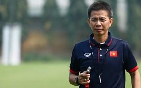 Ông Hoàng Anh Tuấn rời ghế HLV trưởng đội tuyển U18 Việt Nam sau trận thua trước Campuchia