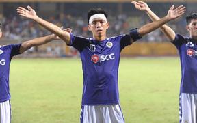 Hà Nội FC 3-2 Altyn Asyr: Quang Hải chói sáng, Văn Quyết bản lĩnh, nhà vô địch Việt Nam giành thắng lợi nghẹt thở tại bán kết lượt đi AFC Cup 2019