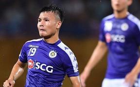 """Cầu thủ Hà Nội FC """"hành xác"""" gần 20.000 km trên trời để đá bán kết lượt về AFC Cup 2019"""