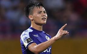 Quang Hải, Văn Quyết tự tin chiến thắng trong trận lượt về bán kết liên khu vực AFC Cup