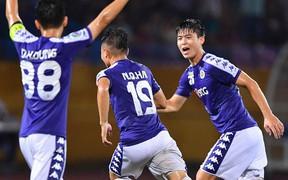 Hà Nội FC có cơ hội đá chung kết Cúp châu Á, thu 50 tỷ đồng nếu vô địch