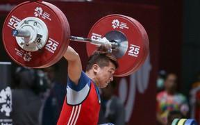 Niềm hy vọng vàng SEA Games 2019 của Việt Nam bị cấm thi đấu 4 năm vì doping