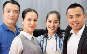 Thành lập Liên đoàn Khiêu vũ thể thao Việt Nam, nguyện vọng cấp thiết của cộng đồng Dancesport