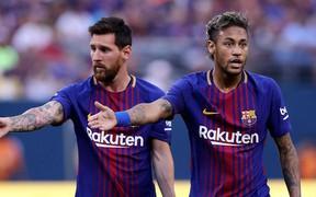 Chuyện lúc 0h: Neymar trở lại Barca, trò đùa thế kỷ mở ra những bi thương