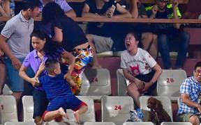 HLV CLB Nam Định tiết lộ lý do dẫn đến scandal đốt pháo tệ nhất lịch sử V.League